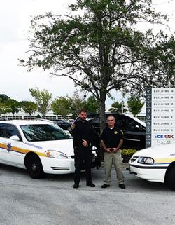 AK Security Patrol 2013