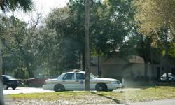 Community Patrol 2011