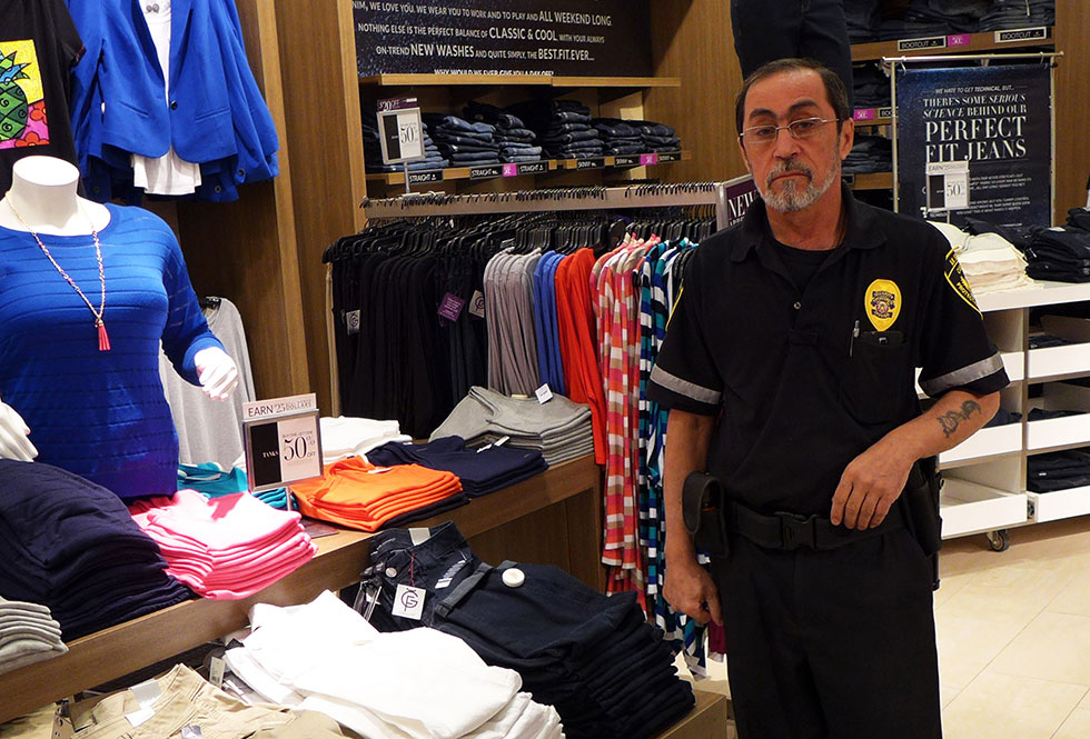 Retail Overnight Security 2015