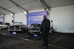 Event Security at Gooding & Co 2011