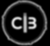 CB Black Circle - Transparent Background