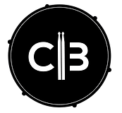 CB Black Circle - Transparent Background