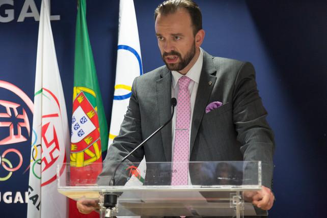 Pedro Silva reeleito Presidente da Federação Portuguesa de Lutas Amadoras