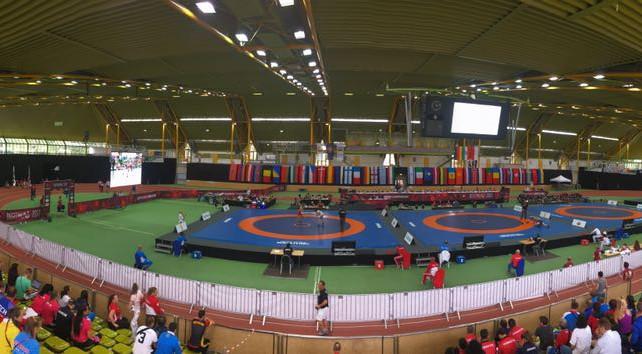 Balanço da participação Nacional no Campeonato da Europa de Juniores GR 2017