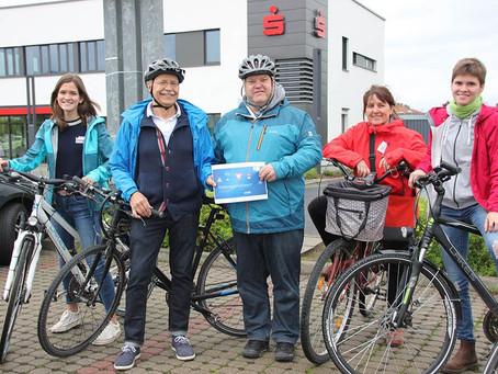 AL stellt detailliertes Radwegekonzept vor - Mehr Bewegungsraum und Verkehrssicherheit für Radfahrer