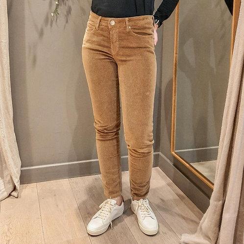 Pantalon velours Eryn   Islow