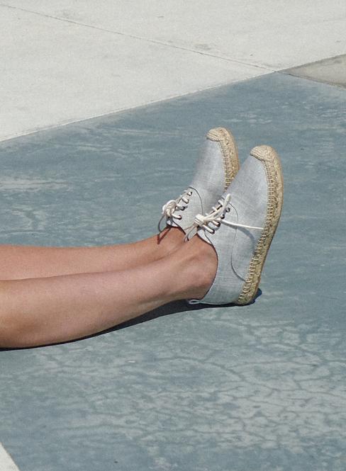 Basket | Pölka Shoes