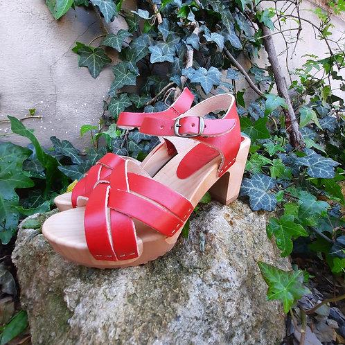 Sandales  I Bosabo