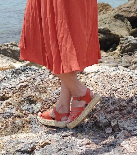 Sandales  I Pölka Shoes