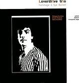 I.Overdrive trio Tocanne Gordiani Gaudillat