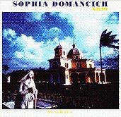 Sophia Domancich trio