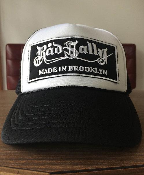 RadSally Trucker Hat