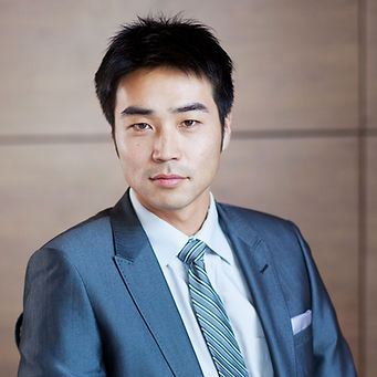 Young Asian Male
