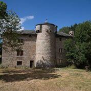 Chateau de Salcrupt