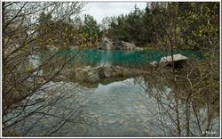 lauzière du lac