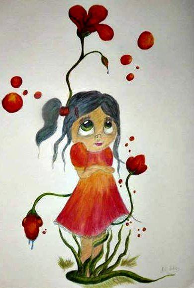 Mes illustrations