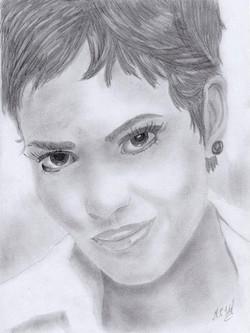Mes portraits