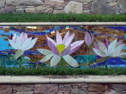 GRACE,Vistara School Mosaic