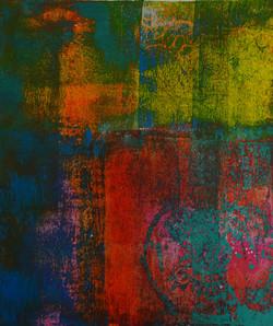 Deep Colour Field