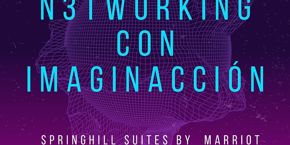 N3tworking con Imaginacción