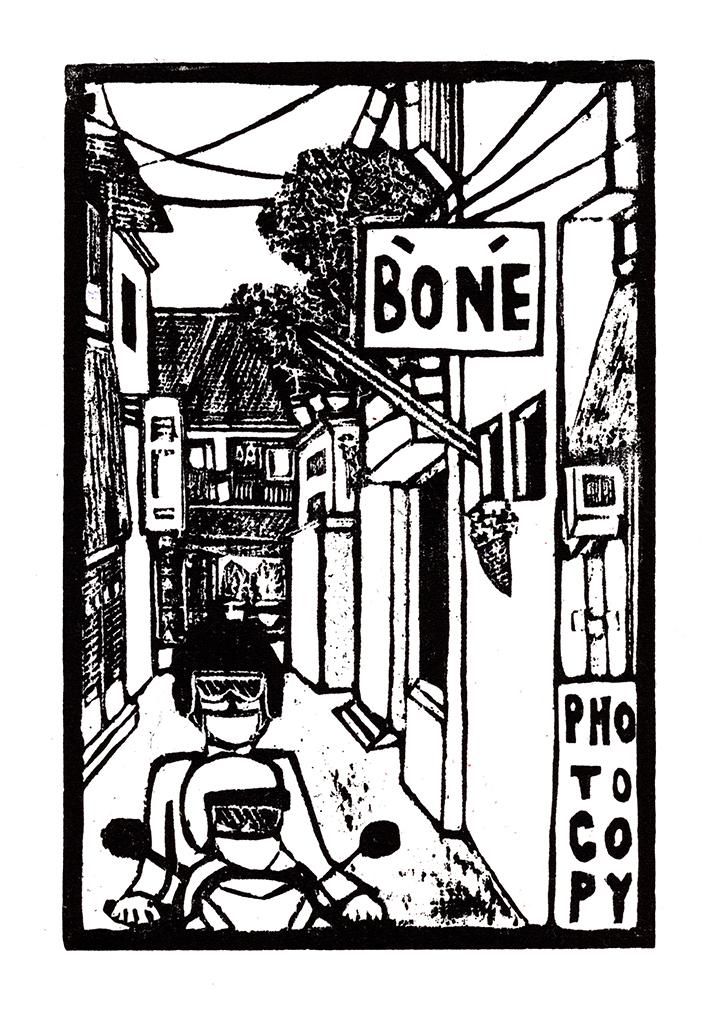 boneweb