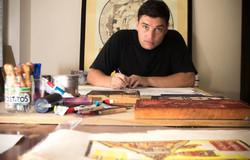 Woodcut-printmaker-Jack-Clayton-f