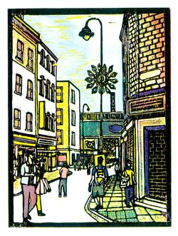 Brick Lane View 3