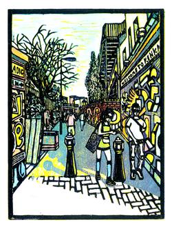 Brick Lane View 6