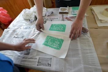 Choosing the best prints