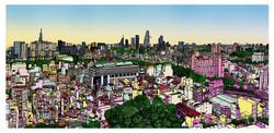 Saigon Skyline colorfil copy