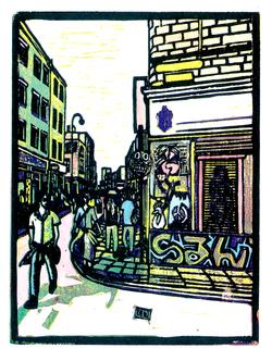 Brick Lane View 4