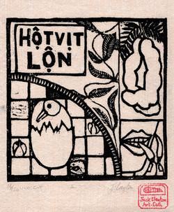 Hot Vit Lon