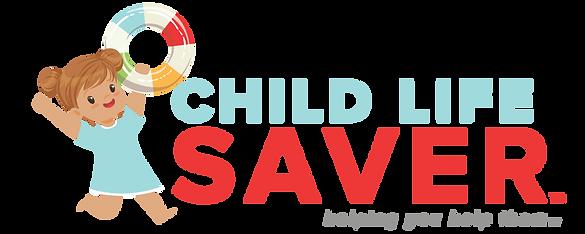 Child Life Saver Logo