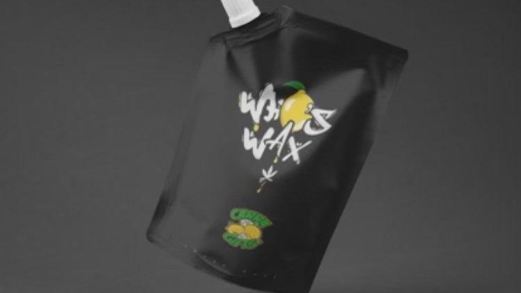 """""""Who's Wax Lemonade"""" (6.7 oz)"""