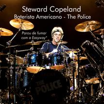 Steward Copeland