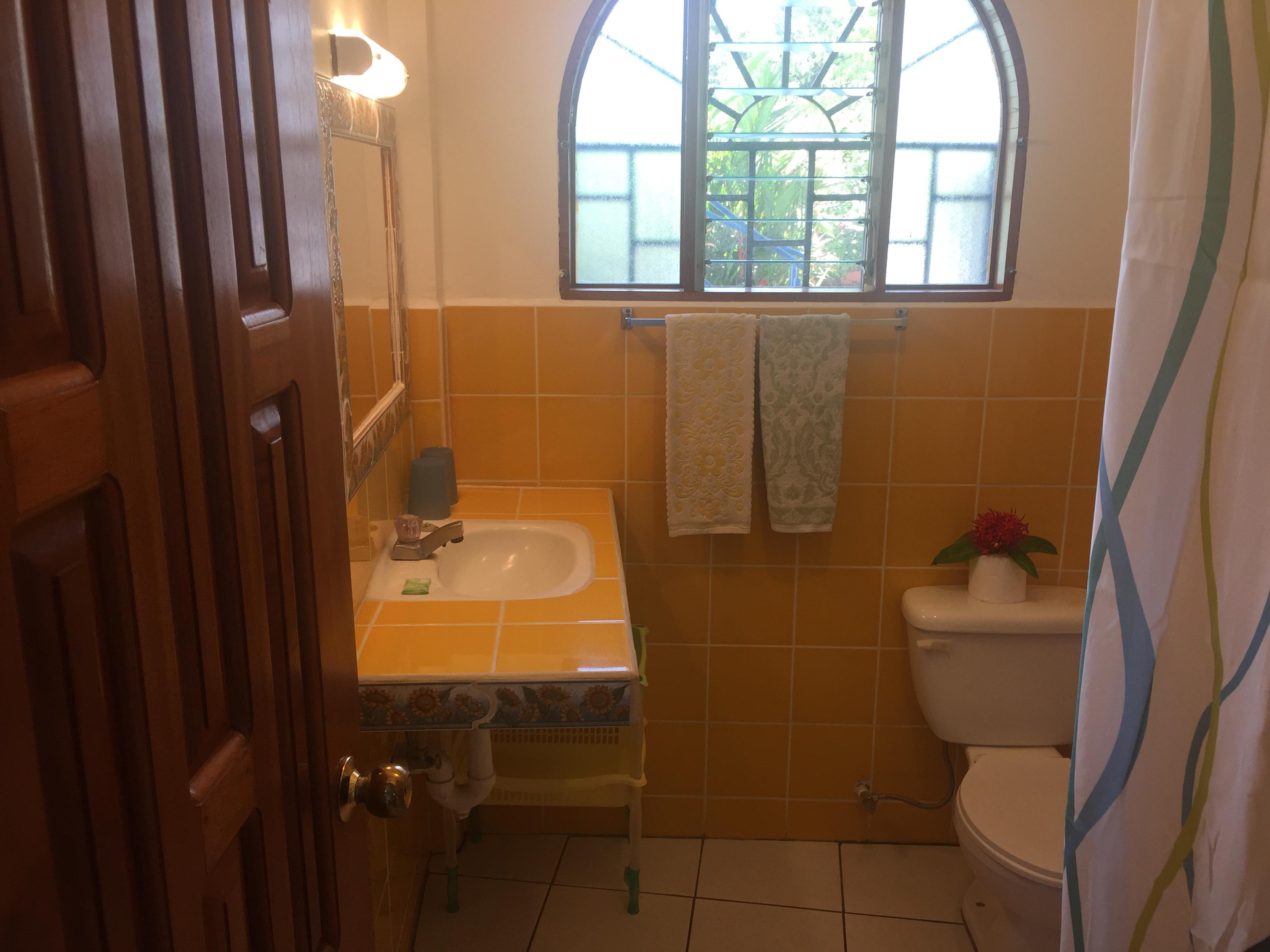 Salle de bain PIVERT