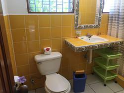 Salle de bain COLIBRI