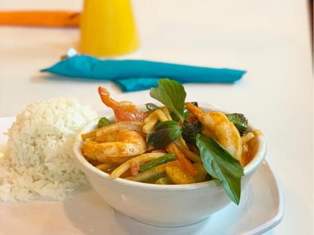 Family Thais Brings Vegan-friendly Thai to Downtown Dallas