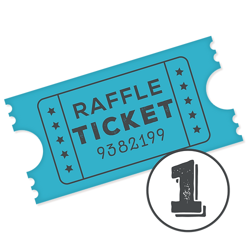 Raffle Ticket (1)