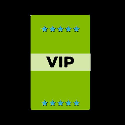 TVF2019 V-EATS VIP