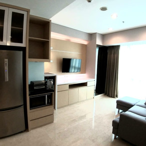 Sky Garden Apartment, 2 bedroom