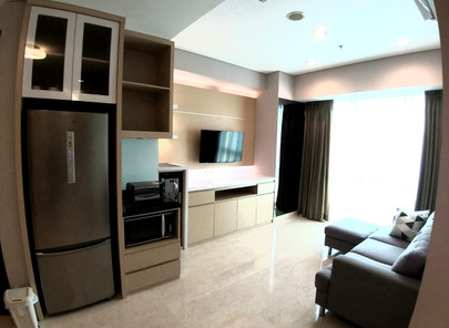 Sky Garden Apartment, 2 bedroom
