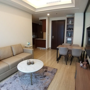 South Hill Apartment,  2 bedroom
