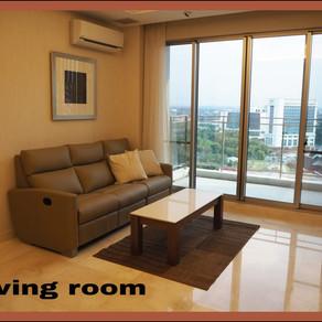 Branz Simatupang Apartment, 2 bedroom