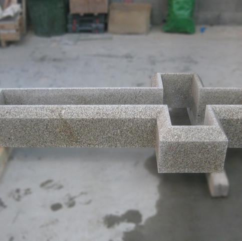 Granits Sénégats Pièces Uniques