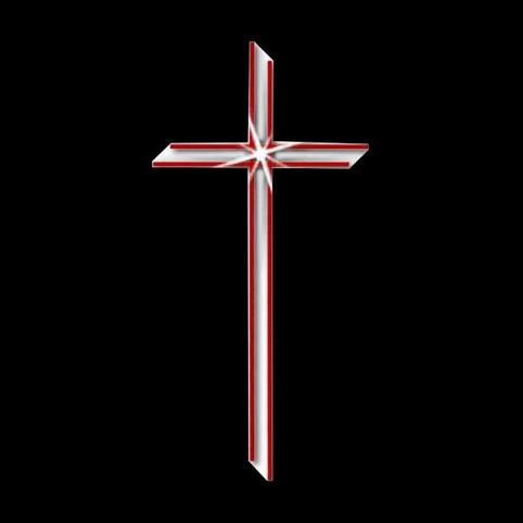 Motif Croix