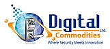 Digital Commodities Ltd. Logo