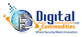 Digital Commodities Ltd. Logo