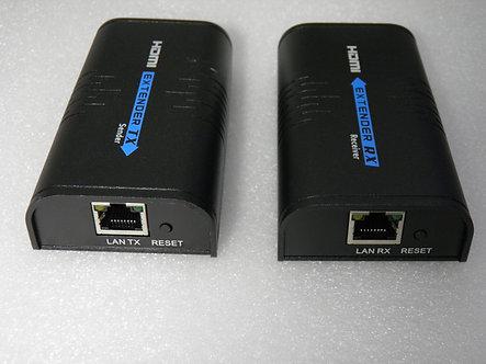 394 FT HDMI Extender
