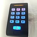 VX Keypad